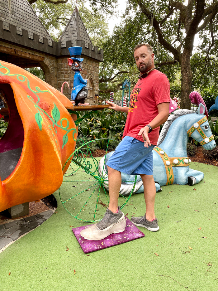 New Orleans Itinerary - Storyland