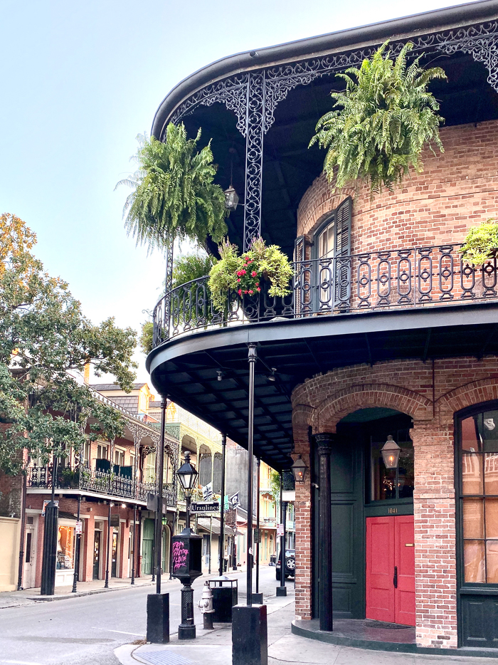 New Orleans Family Vacation