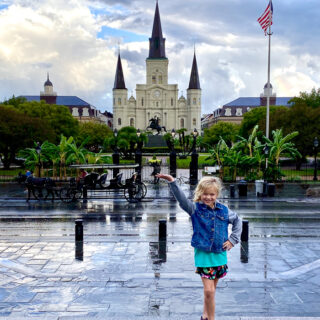 Things to Do in New Orleans with Kids