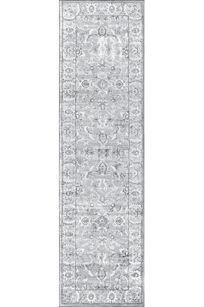 cheap rug runners for hallways - light grey rug