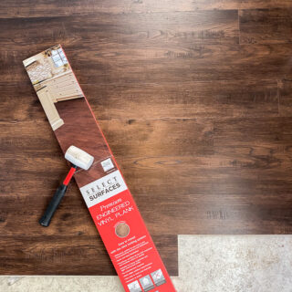 Select Surfaces Flooring
