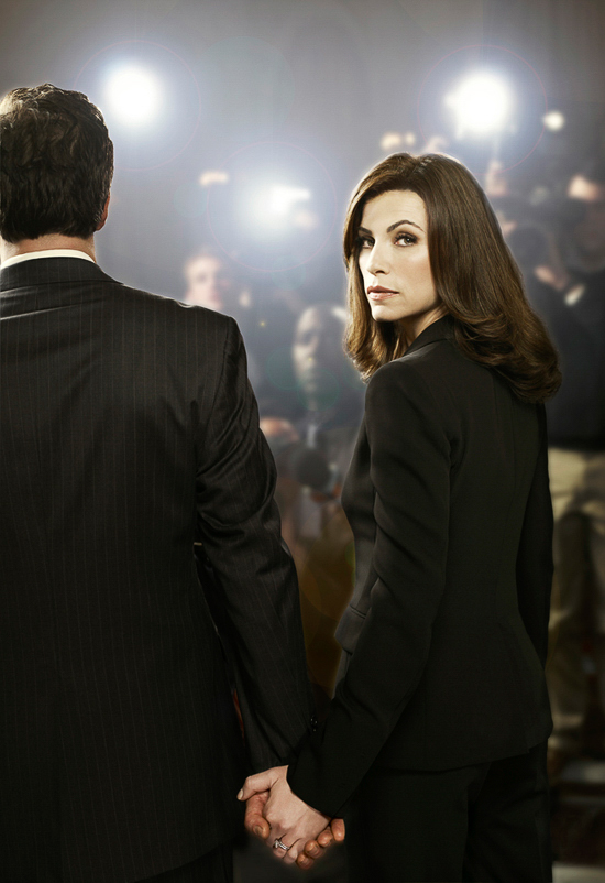 Shows on Amazon Prime to Watch - The Good Wife