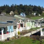 Quimper Village Overview