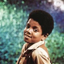 Michael Jackson Boy