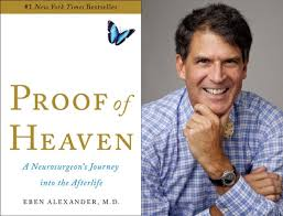 """Proof Of Heaven"" by Eben Alexander, M.D."