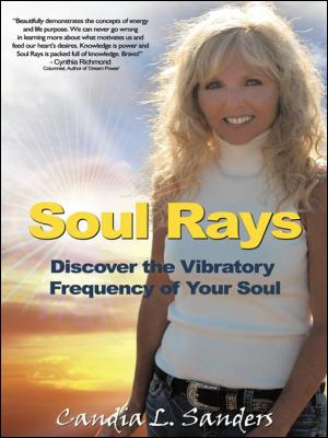 """Candida's book """"Soul Rays,"""" the only one I know of on this important topic."""
