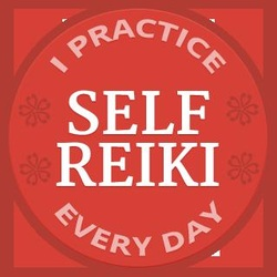 I, Josslyn Streett, Reiki Master/Teacher practice Reiki on myself every single day!! I personally know the miracles that happen daily due to my constant connection to my Creator through Reiki practice.