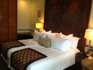 With Reiki you can feel confident that your hotel room is CLEAN!