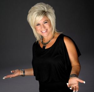 Your life is your responsibility -- your soul chose it long ago.  If you want a positive and fulfilling journey, don't let people hold you back.  And don't forget Spirit is ready to intervene when you ask.  Theresa Caputo