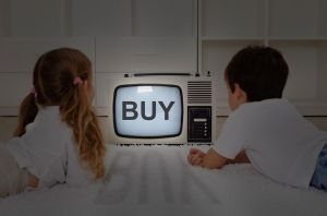 T.V. is especially prone to hypnotizing us and getting their messages directly into our minds.
