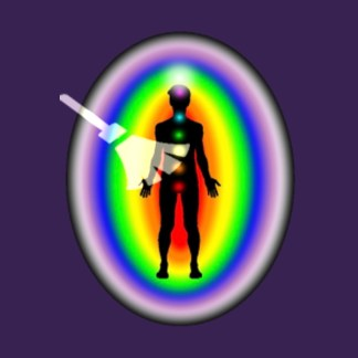 Initial Negative Energy Clearing