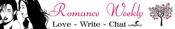 Romance Weekly Blog Hop -- July 15 #LoveWriteChat
