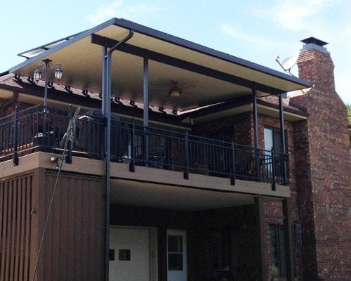 patio covers aluminum patio covers