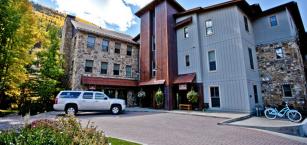 The River Club, Telluride, Colorado