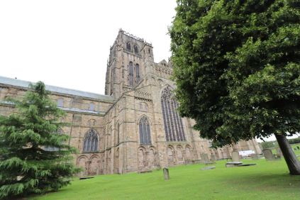 Durham Cathederal (1)