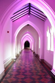 Gorton Monastery