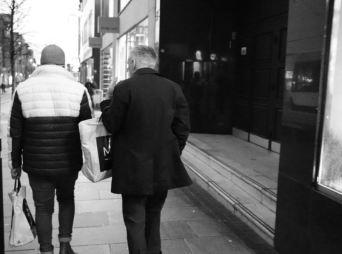 Preston street life