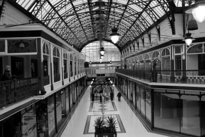 Southport arcades