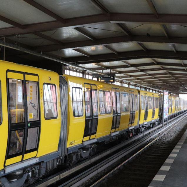 Berlin S-Bahn