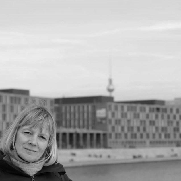 Berlin tourist