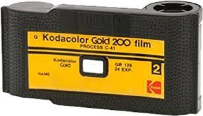 126mm cassette