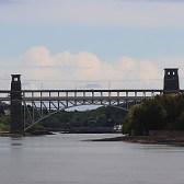Britania Bridge