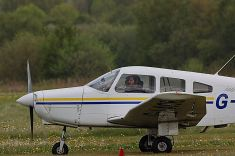 Barton airfield