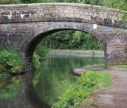 Who doesn't like a canal bridge