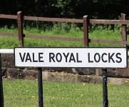 Vale Royal walking