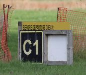 Runway sign