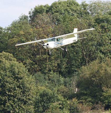 Cessna 150L