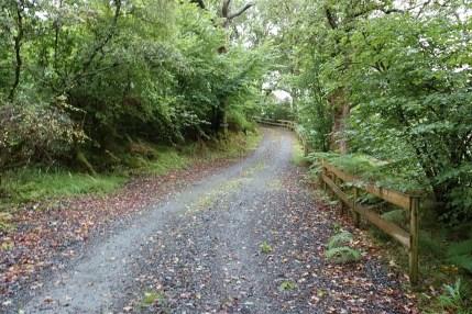 Cottage near Loch Fyne