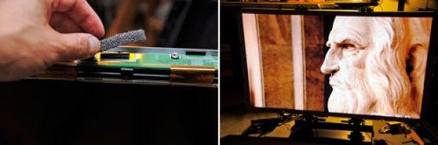 Sony 46″ Bravia LCD Repair | RainyDayMagazine