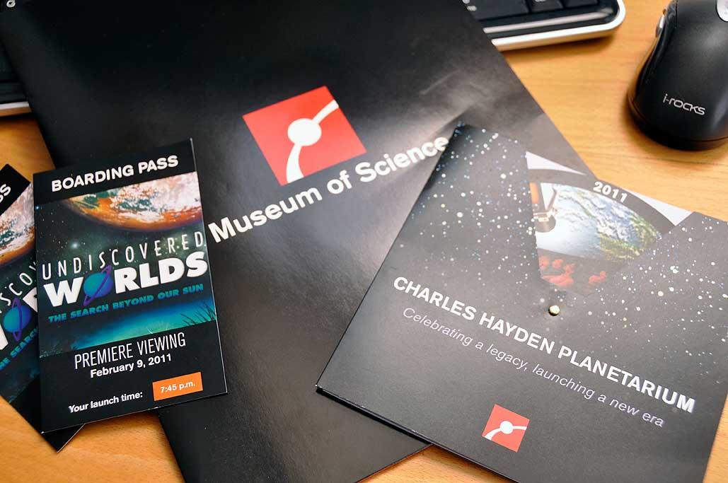 MOS : Hayden Planetarium FirstLook | RainyDayMagazine