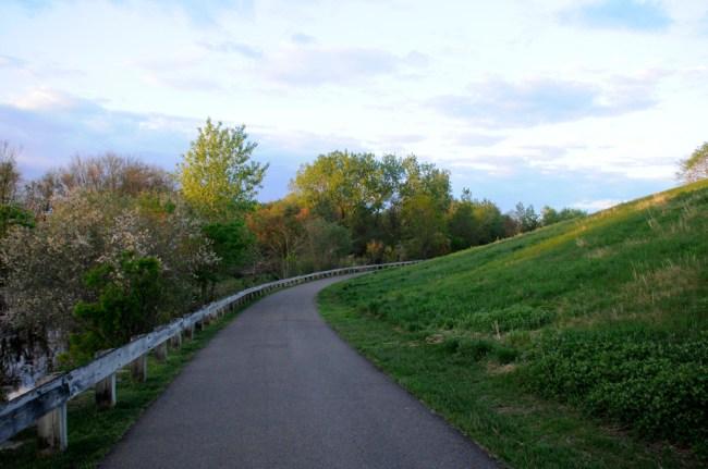 MillenniumPark_Path