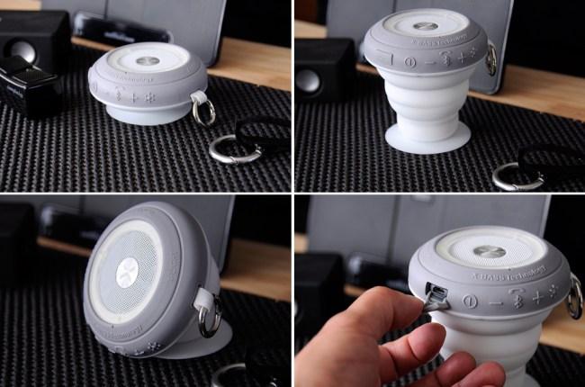 SpeakerStandAndPort