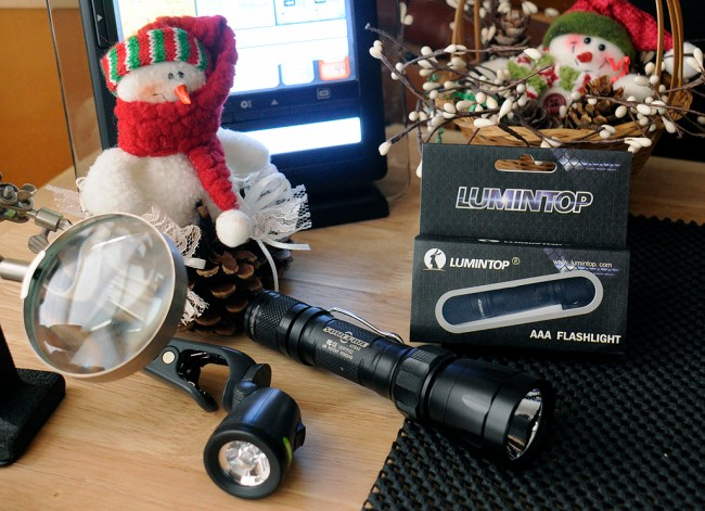 Gadgets_Flashlights