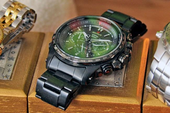 Watch_Casio