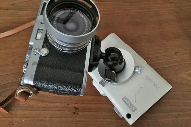CameraOnPolarie