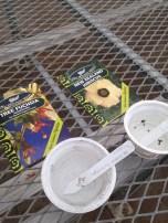 Soaking Seeds