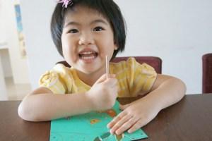 [廣告文]試用DJECO智荷藝術教具-刮畫與名模紙卡娃娃