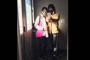 加拿大旅記:家有青少女