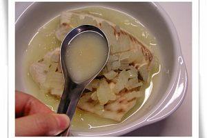 【1y~1y3m】副食品:白肉魚之鯛魚(台灣鯛、吳郭魚)