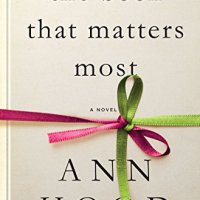 "TUESDAY POTPOURRI:  ""THE BOOK THAT MATTERS MOST"""