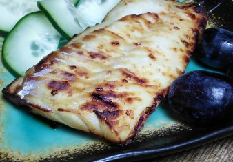 Cod, Lovingly Broiled
