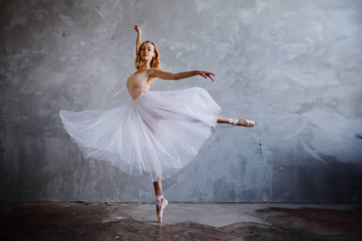 balet ajuta la pierderea in greutate)