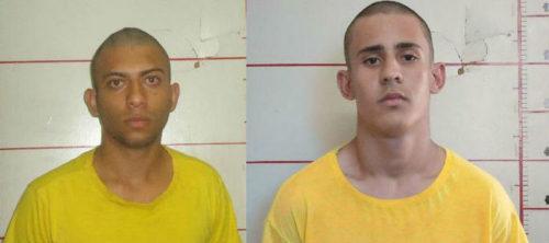 Polícia Civil conclui que o jovem Vitor Carvalho foi vítima de latrocínio