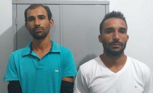 Irmãos denunciados pela morte de um adolescente são presos na Bahia