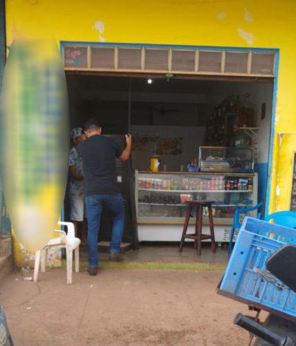 Caça-níqueis são apreendidos em Valparaíso após denúncia
