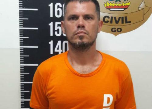 Vidraceiro é preso por matar homem com golpes de capacete por ciúmes da esposa